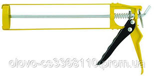 Пістолет для герметиків 225 мм, скелет (2723021)