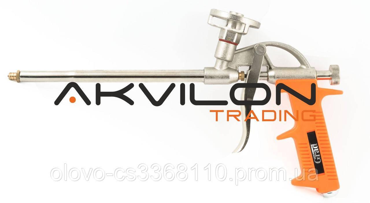 Пістолет для поліуретанової піни Standard (2722205)