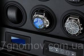 Шкатулка для подзавода часов, тайммувер для 6-и часов Rothenschild RS-206-LE, фото 2
