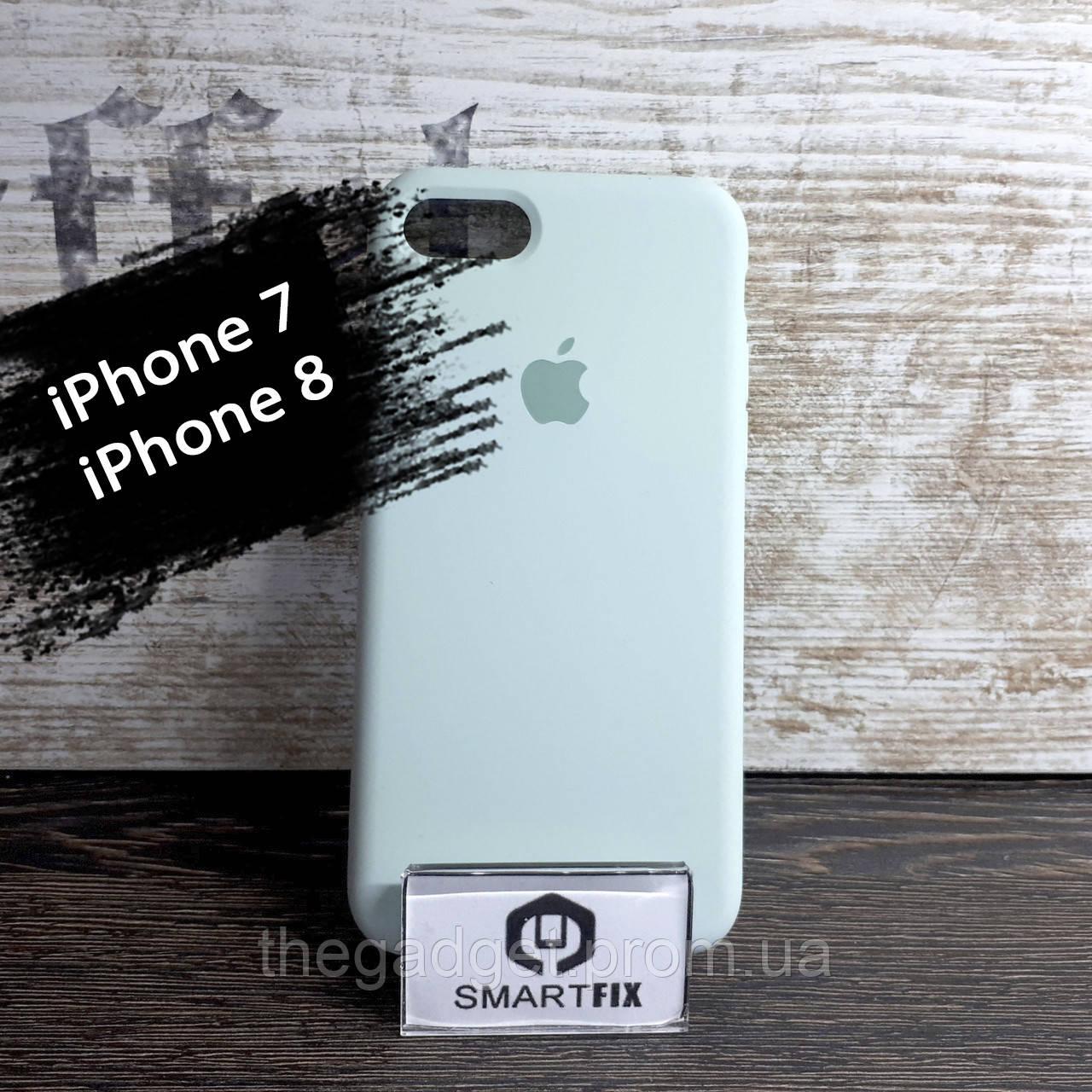 Силиконовый чехол для iPhone 7 / iPhone 8 Soft