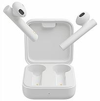Беспроводные наушники Xiaomi Mi Air 2 SE (TWSEJ04WM) White Оригинал, фото 3