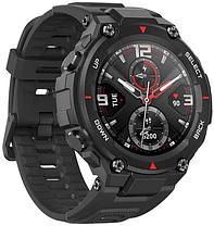 Смарт часы Amazfit T-Rex Rock Black A1919 Оригинал, фото 3