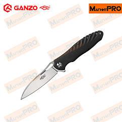 Складной нож Firebird FH71-BK by Ganzo Черный