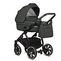 Детская универсальная коляска 2 в 1 Tutis Uno Plus Pistaccio/144