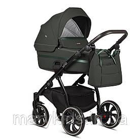 Дитяча універсальна коляска 2 в 1 Tutis Uno Plus Pistaccio/144