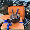 Ремень Louis Vuitton Initiales Initiales 40MM Monogram