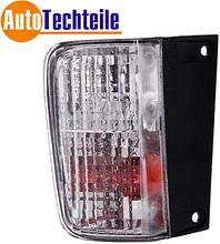 Задний противотуманный фонарь левый Renault Trafic / Opel Vivaro (2006-2014) Autotechteile (Германия) 5030272