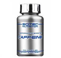 Кофеин Scitec Nutrition Caffeine (100 caps)
