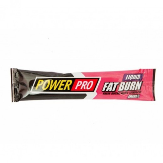 Жіросжігателя Power Pro Fat Burn Liquid 20 g