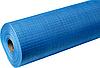 Фасадная стеклосетка ССА-160 Super (100) синяя