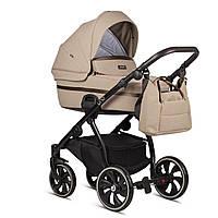 Детская универсальная коляска 2 в 1 Tutis Uno Plus Nougat/146