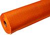 Фасадная стеклосетка ССА-145 (100) оранжевая