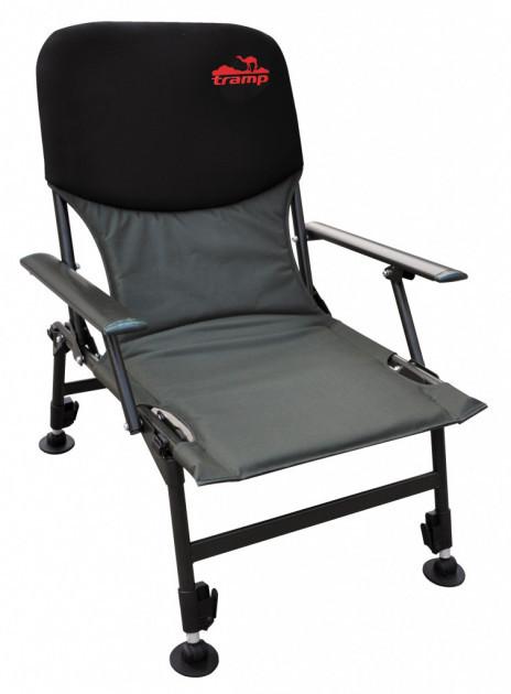 Кресло карповое Tramp Fisherman TRF-032
