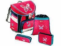 Рюкзак Step by Step Comfort Butterfly Dancer школьный ортопедический ранец распродажа