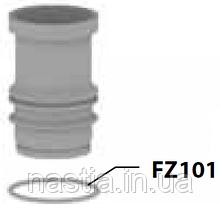 FZ101 Гумовий ущільнювач посту OR 162 58,74X3,53 NBR, Fiorenzato, San Marco