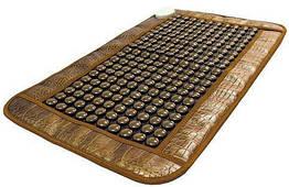 Прогревающий турманиевый коврик NM 80 (758х440х20мм)