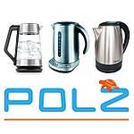 Как выбрать электрочайник? Интернет-маркет Polz поможет вам найти решение.