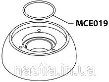 MCE019 Гумовий ущільнювач(у пост), OR 3137, Viton, MCE