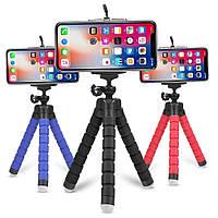 Штатив тренога для телефона Tripod selfie 390