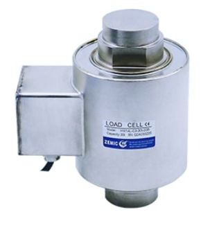 Тензометрический  датчик цифровой  HM14L-С4-30T-20B