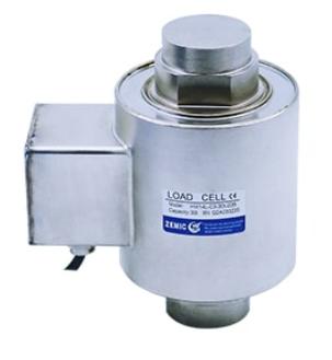 Тензометрический  датчик цифровой  HM14L-С4-30T-20B, фото 2