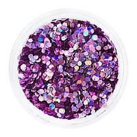 Соты Фиолетовые