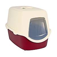 Туалет-домик для кошек Trixie «Vico» (40 x 40 x 56 см.)