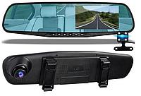 """Багатофункціональний дзеркало відеореєстратор K40 10"""" Android 1/8 з 10-дюймовим сенсорним екраном, фото 1"""