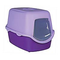 Туалет-будиночок для кішок Trixie «Vico» (40 x 40 x 56 див.)