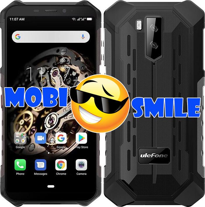 Смартфон Ulefone Armor X5 3/32Gb Гарантия 3 месяца