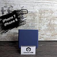 Силиконовый чехол для iPhone 7 / iPhone 8 Baseus, фото 1