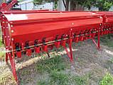Ящик СЗ зернотуковий СЗ 3,6(360), фото 3
