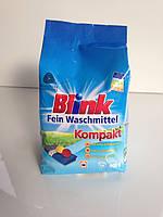 Blink Feinwaschmittel Kompakt 18wsch  Blink Порошок для стирки деликатных вещей 18стирок  900g