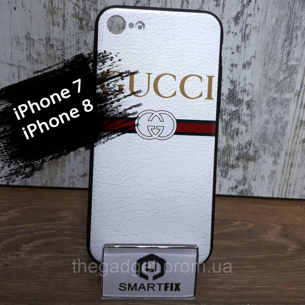 Чохол з малюнком для iPhone 7 / 8 iPhone