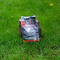 Кофе зерно Totti Caffe Espresso пакет 1кг. зерно, фото 1