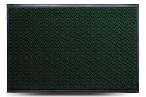 Коврик придверный MX, смарагд, 80х120 см
