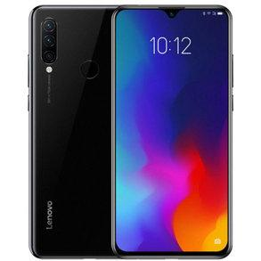 Смартфон Lenovo K10 Note 6/128GB Black (Global Version)