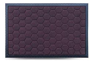 Придверні килимок МХ, коричневий, 40x60 см