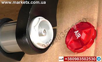 Двухкоронная воздушная вилка 29 дюймов, фото 2