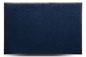 Придверні килимок MX, синій, 80х120 см