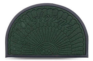 Придверні килимок MX-S, смарагд, 40х60 см