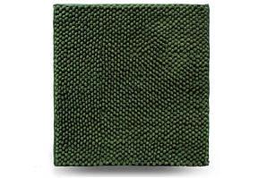 Килимок для ванної кімнати Ананас, зелений, 55x50 см