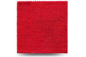 Килимок для ванної кімнати Ананас, червоний, 55x50 см