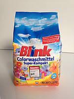 Blink Colorwaschmittel Super-Kompakt 20wsch  Blink Порошок для стирки цветных вещей 20стирок  1,35kg