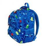 Рюкзак с термокарманом ST.RIGHT BP7 BLOCKS 42x30x20 см 24 литра, фото 3