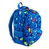 Рюкзак с термокарманом ST.RIGHT BP7 BLOCKS 42x30x20 см 24 литра, фото 2