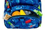 Рюкзак с термокарманом ST.RIGHT BP7 BLOCKS 42x30x20 см 24 литра, фото 5