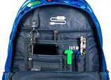 Рюкзак с термокарманом ST.RIGHT BP7 BLOCKS 42x30x20 см 24 литра, фото 8