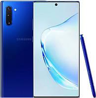 Защитная бронированная пленка для Samsung Galaxy Note10 Plus (BronoSmart)