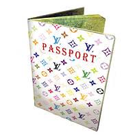 Обложка на паспорт №7